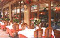 G�l�ek Restaurant