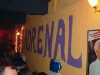 Adrenal Cafe-Bar