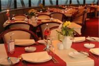 Atakule D�nen Restaurant-Cafe