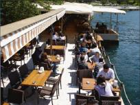 Alperenler Cafe