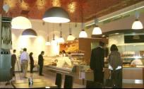 Backhaus Cafe