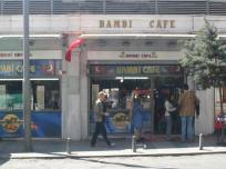 Bambi Cafe K���k �aml�ca Resim 5