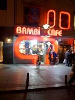 Bambi Cafe K���k �aml�ca Resim 7