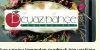 Beyaz Bah�e Restaurant