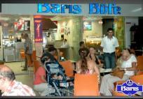 Bar�� B�fe