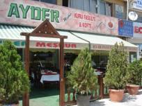 Ayder Kurufasulye