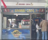 Bambi Cafe K���k �aml�ca Resim 10