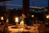 Bosphorus Palace Restaurant