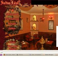 Sultan K��k Cafe
