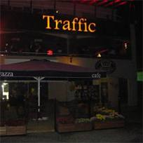 Club Traffic